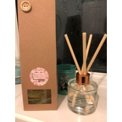 140ml Scented Reed Diffusers