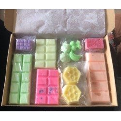 Fruit Scented Mixed Wax Box