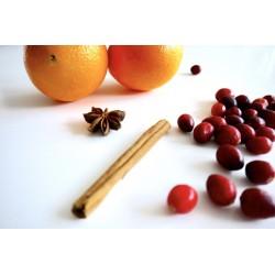 Cranberry, orange &...