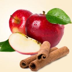 Apple Cinnamon Wax Buttons