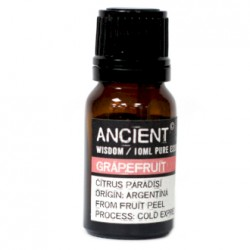 Grapefruit Oil for Diffusers