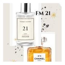 FM No21 Chanel No5 50ml...