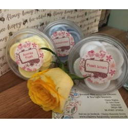 Unstoppables Uplift Wax Melts