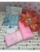 Sweet & Bakery Scented Wax Melts