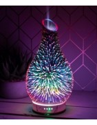 Electric Humidifiers & oils
